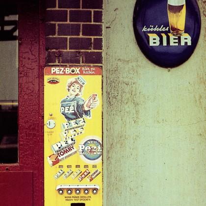 Public Image No. 05 • Hamburg, Germany • Photo: Chris Calori