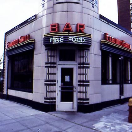 Public Image No. 12 • Detroit, Michigan • Photo: Chris Calori
