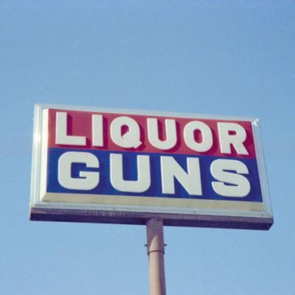 Public Image No. 23 • Uvale, Texas • Photo: Clark Conkling