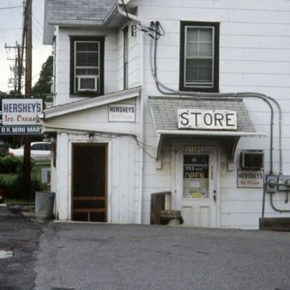 Public Image No. 33 • Little Gap, Pennsylvania • Photo: David Vanden-Eynden
