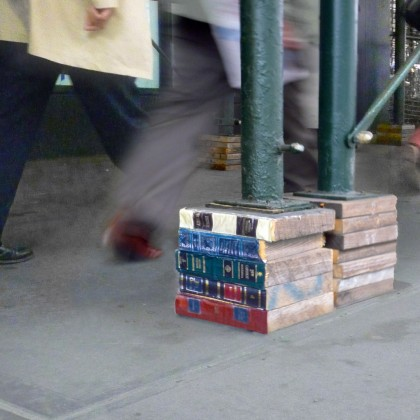 Public Image No. 39 • Chelsea, New York • Photo: Jessica Schrader