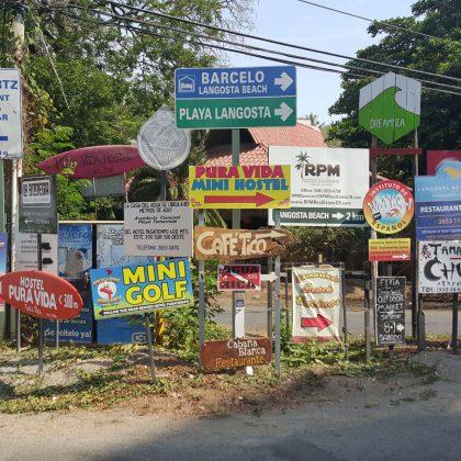 Public Image No. 41 • Tamarindo, Costa Rica • Photo: Chaz Sumlin